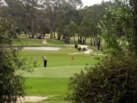 Mount Barker-Hahndorf Golf Club - Tweed Heads Accommodation