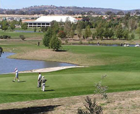 Gungahlin Lakes Golf and Community Club - Tweed Heads Accommodation