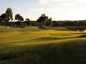 McCracken Country Club Golf Course - Tweed Heads Accommodation