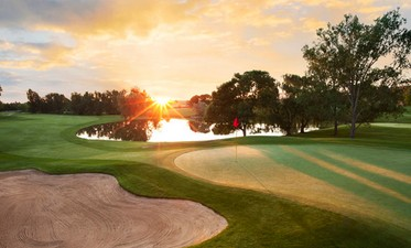 Saddleworth Golf Club - Tweed Heads Accommodation