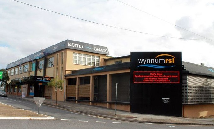 Wynnum RSL Club - Tweed Heads Accommodation