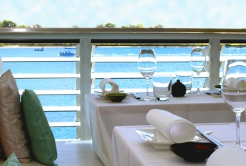 Wasabi Restaurant and Bar - Tweed Heads Accommodation