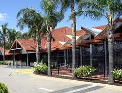 Vine Inn Barossa - Tweed Heads Accommodation