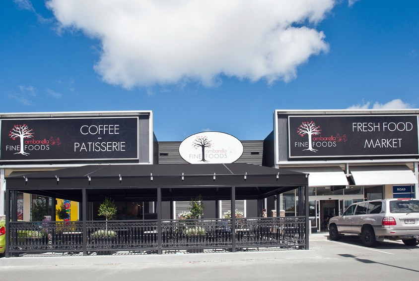 Ambarella Fine Foods - Tweed Heads Accommodation