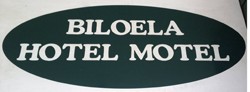 Biloela Hotel Motel - Tweed Heads Accommodation