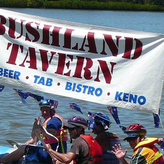 Bushland Tavern - Tweed Heads Accommodation