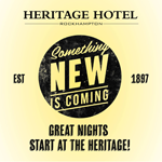 Heritage Hotel - Tweed Heads Accommodation