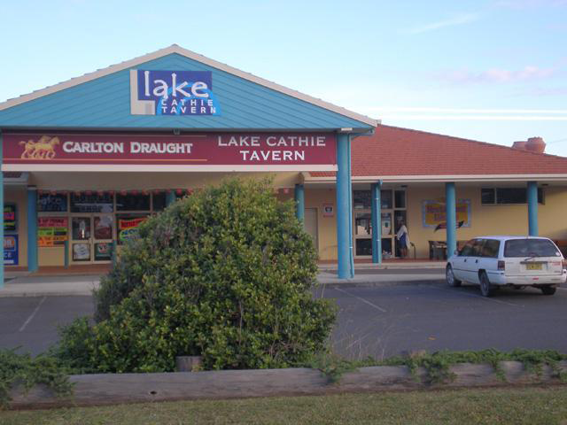 Lake Cathie Tavern - Tweed Heads Accommodation