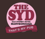 Old Sydney Hotel - Tweed Heads Accommodation