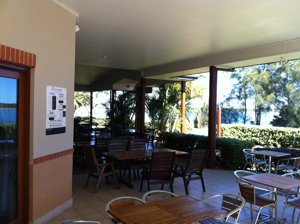 Riverside Tavern - Tweed Heads Accommodation
