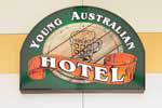 Young Australian Hotel - Tweed Heads Accommodation
