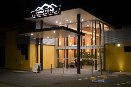 Para Hills Community Club Incorporated - Tweed Heads Accommodation