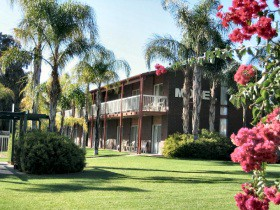 Barmera Hotel-Motel - Tweed Heads Accommodation