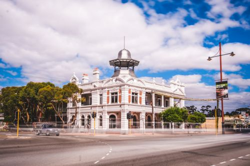 The Guildford Hotel - Tweed Heads Accommodation