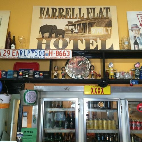 Farrell Flat Hotel South Australia - Tweed Heads Accommodation