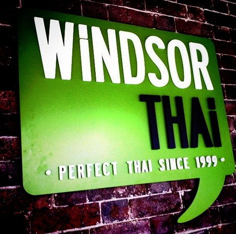 Windsor Thai Palace - Tweed Heads Accommodation