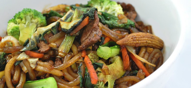 Stir Crazy Noodle Bar - Tweed Heads Accommodation