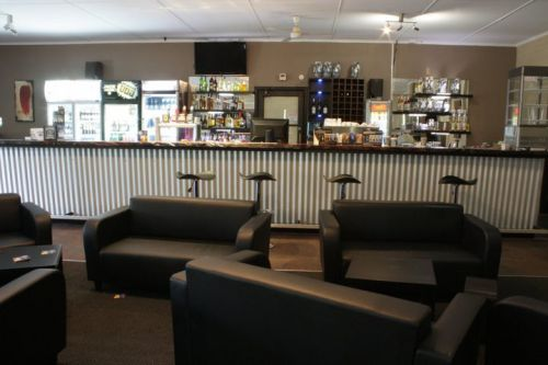The Falls Bar amp Cafe - Tweed Heads Accommodation