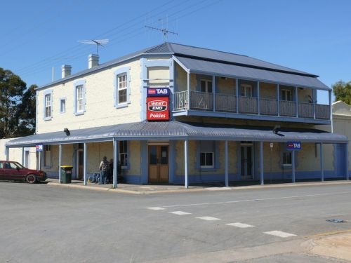 Port Wakefield Hotel - Tweed Heads Accommodation