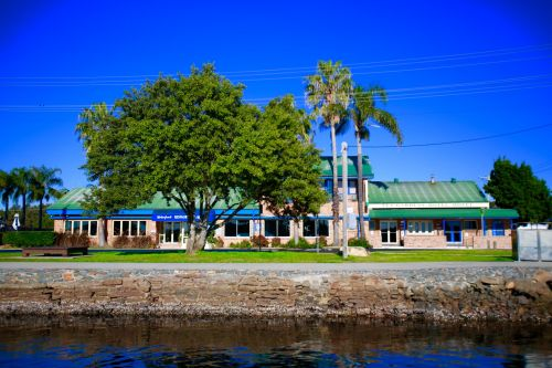 Tea Gardens HotelMotel - Tweed Heads Accommodation