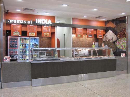 Aromas of India Restaurant - Tweed Heads Accommodation