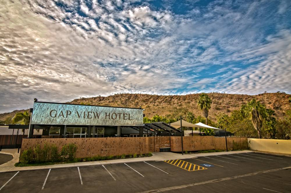 Gap View Hotel - Tweed Heads Accommodation