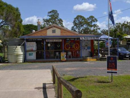 Buxton General Store - Tweed Heads Accommodation