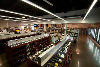 PA Liquor Barn  Hotel - Tweed Heads Accommodation