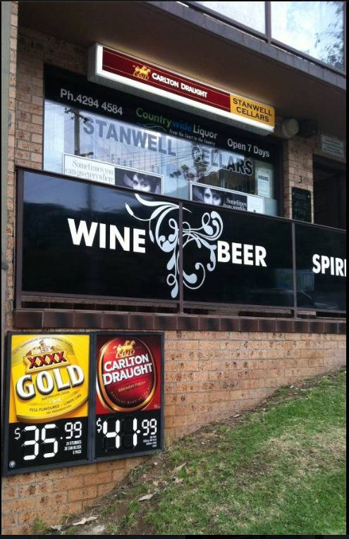 Stanwell Cellars - Tweed Heads Accommodation
