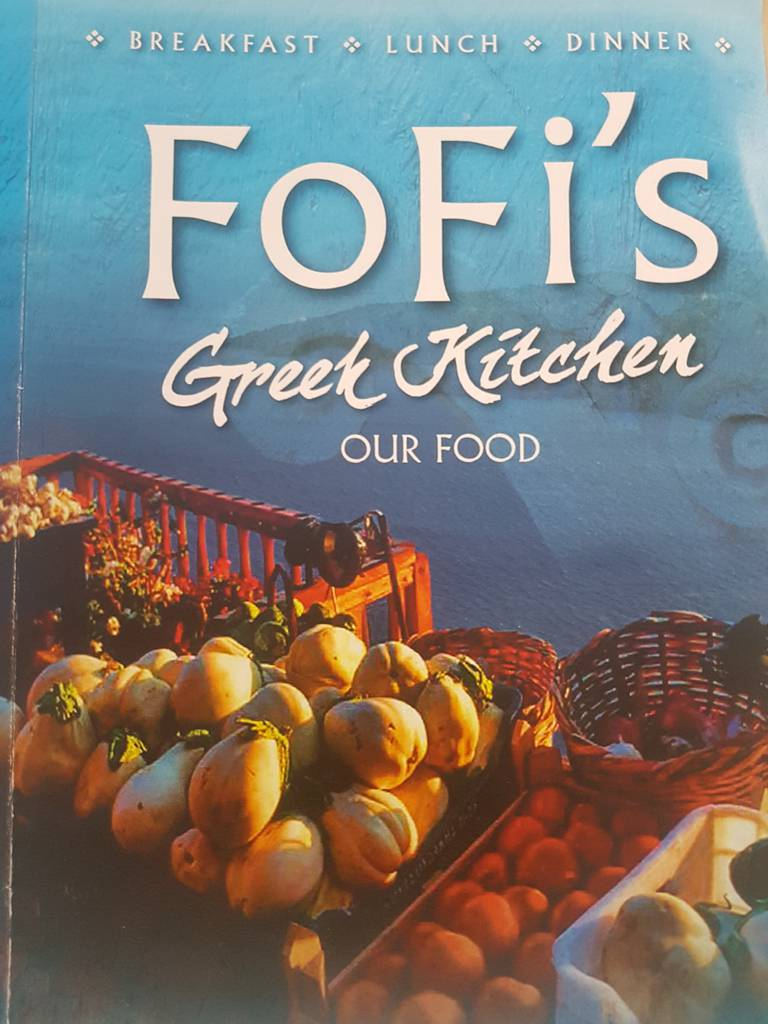 Fofi's Greek Kitchen - Tweed Heads Accommodation