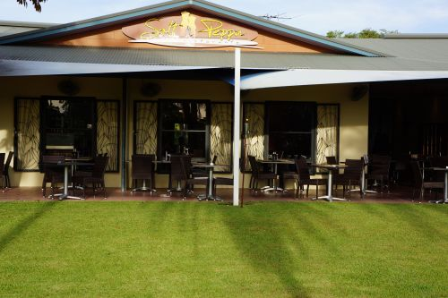 Saltnpeppa Cafe Ristorante - Tweed Heads Accommodation