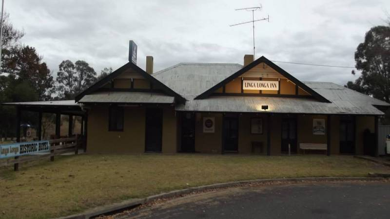 Linga Longa Inn - Tweed Heads Accommodation