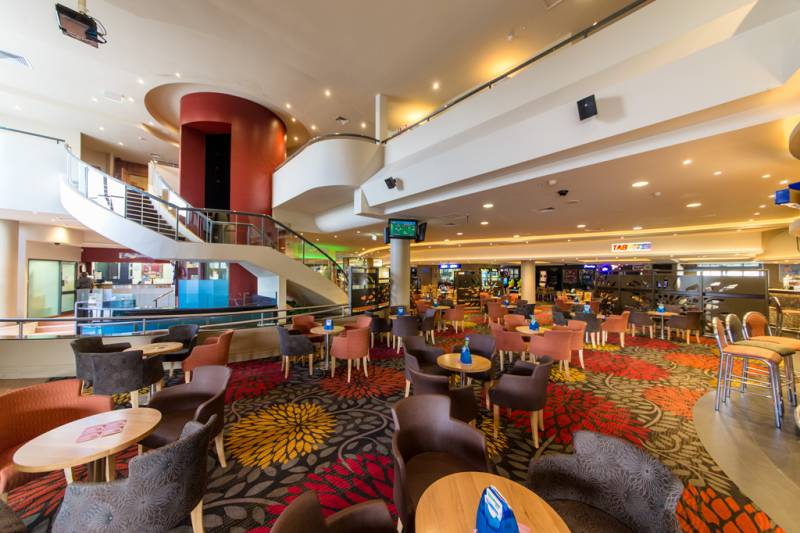 Rockhampton Leagues Club - Tweed Heads Accommodation