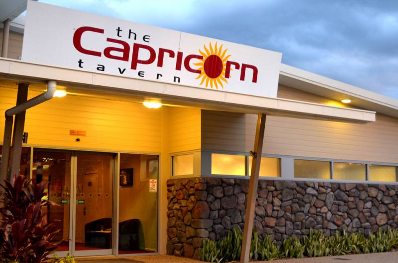 Capricorn Tavern - Tweed Heads Accommodation