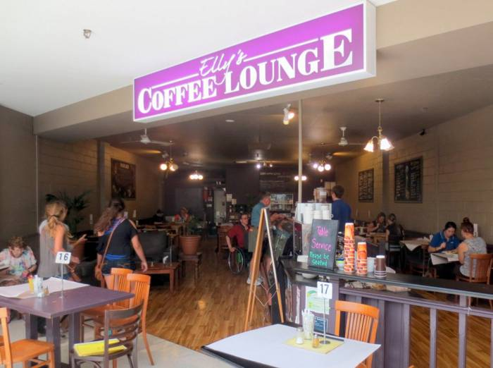 Ellys Coffee Lounge - Tweed Heads Accommodation