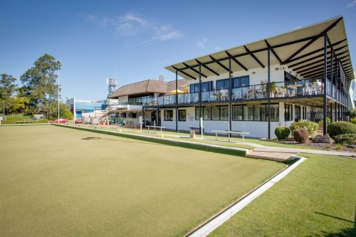 Taree Leagues Sports Club - Tweed Heads Accommodation