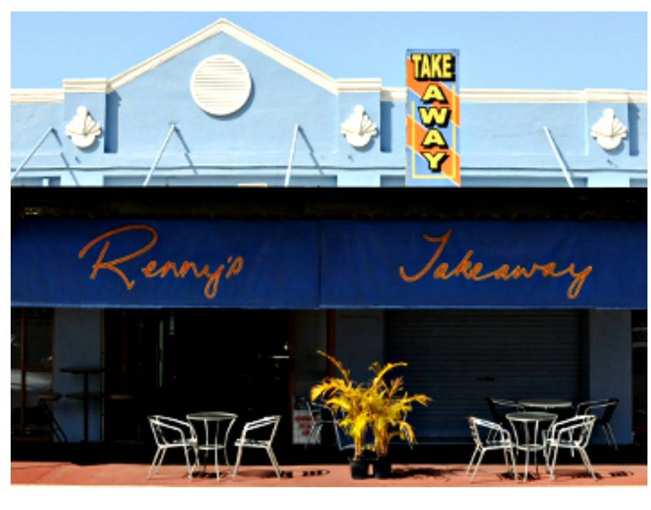 Rennys Cafe  Takeaway - Tweed Heads Accommodation