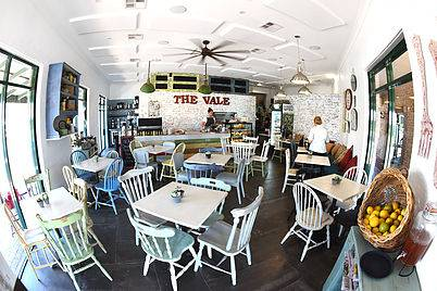 The Vale Cafe - Tweed Heads Accommodation