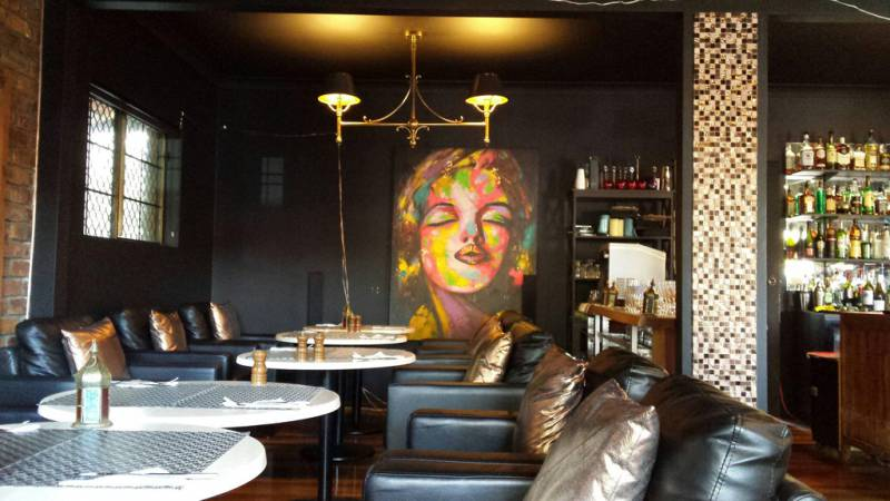 The Monkey Tree Bar  Restaurant - Tweed Heads Accommodation