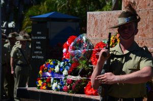 Anzac Day Charters Towers - Tweed Heads Accommodation