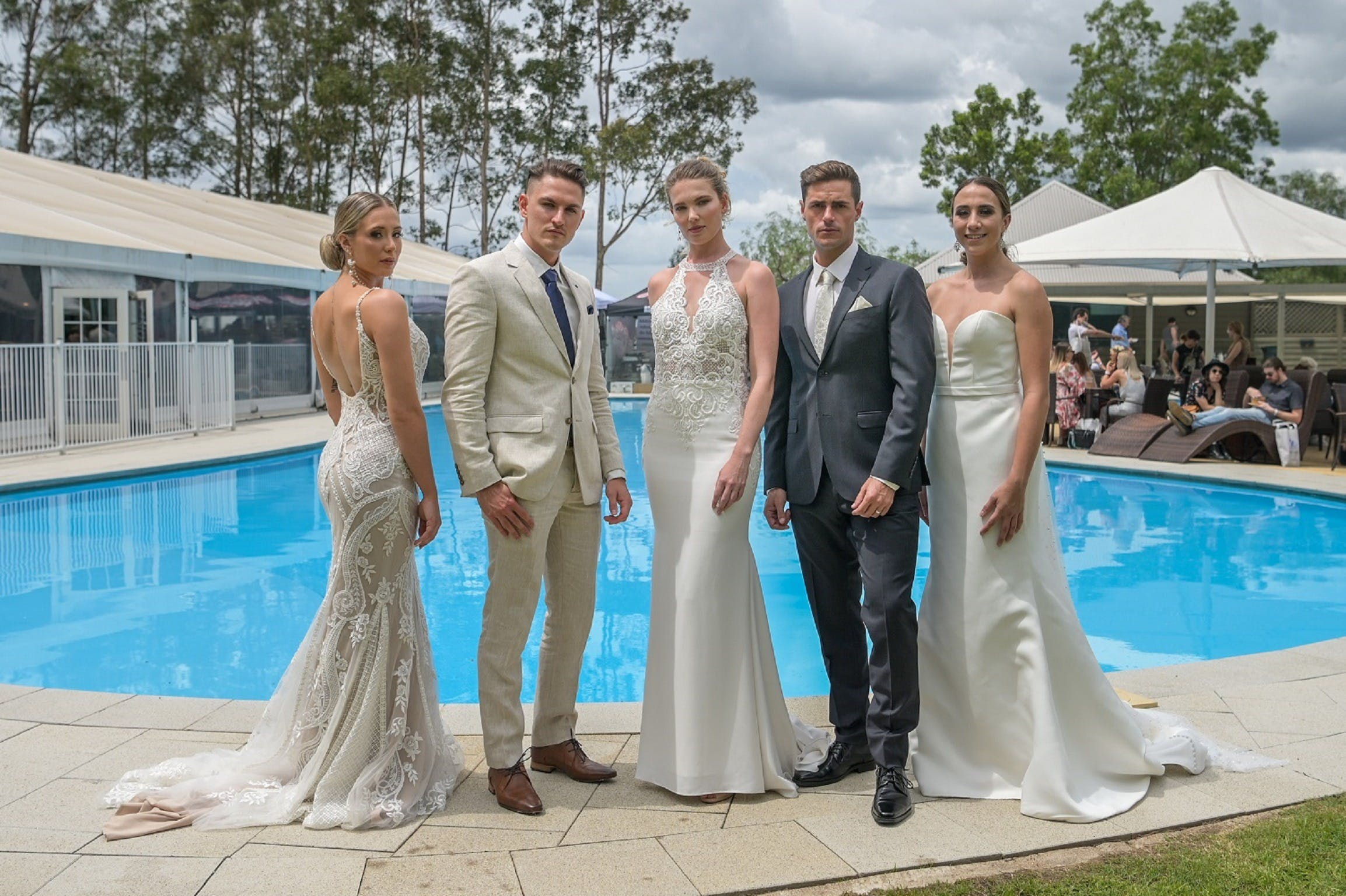 Hunter Events Wedding and Wine Festival - Tweed Heads Accommodation
