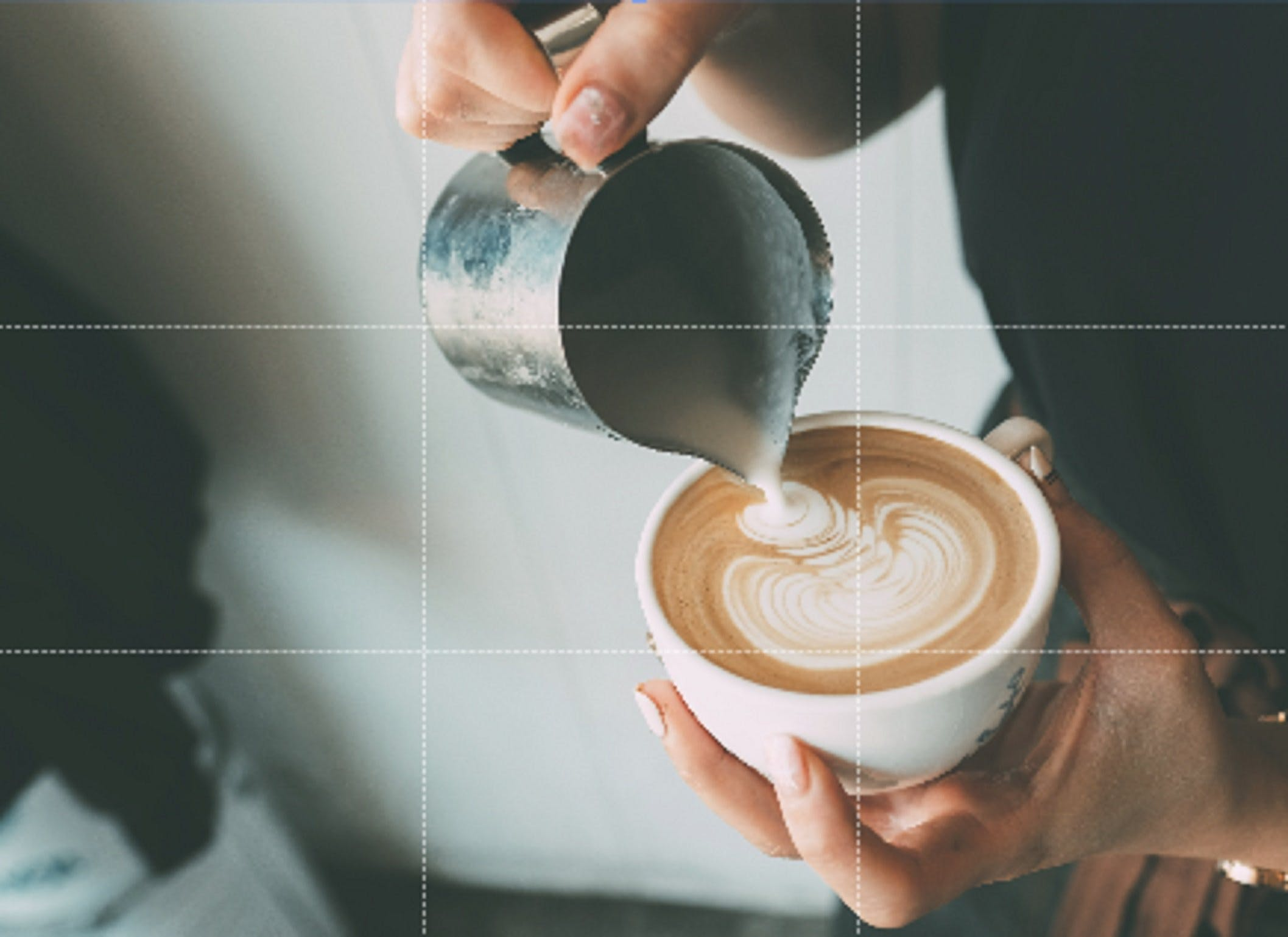 Latte Art Class for Beginners - Tweed Heads Accommodation
