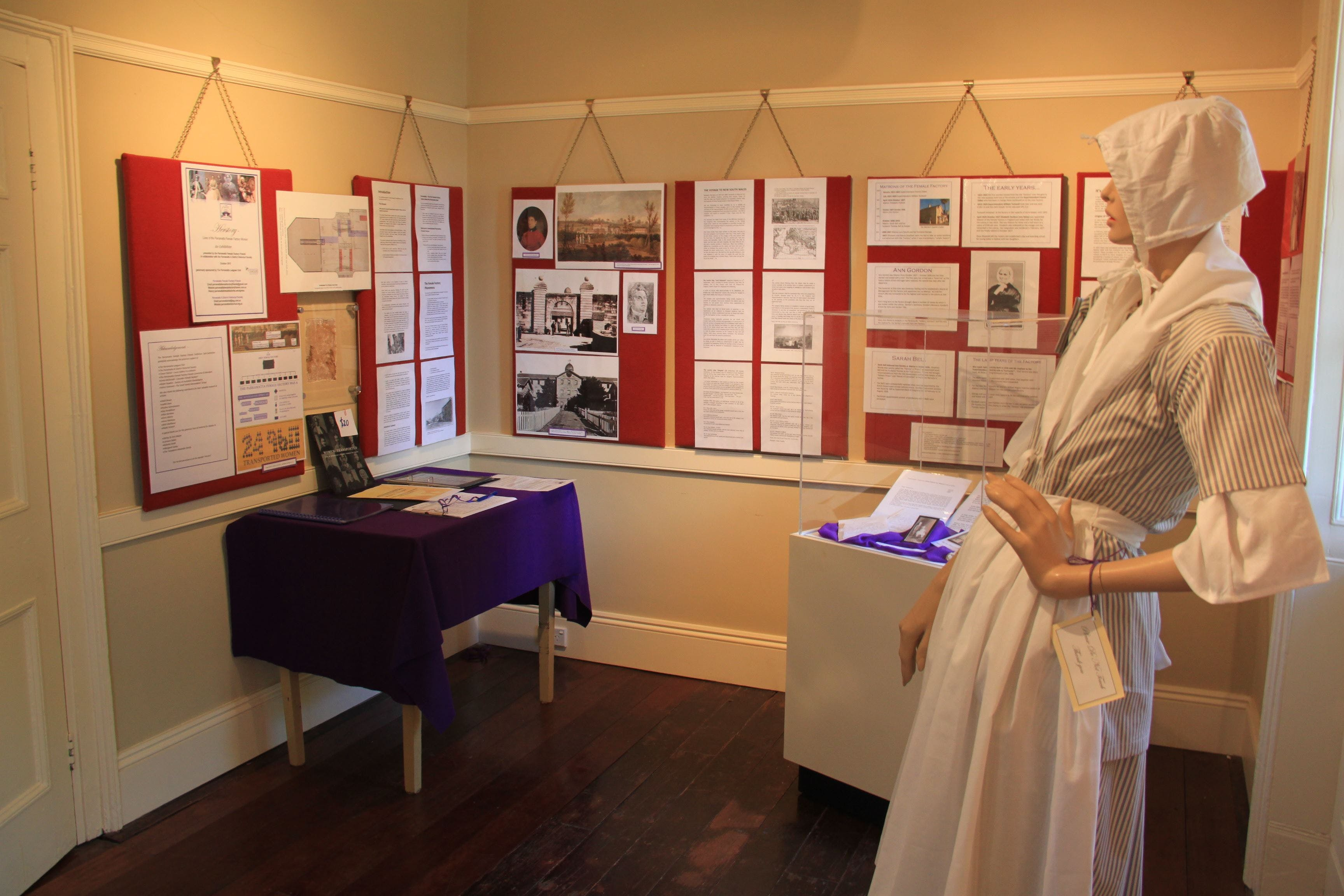 Learn Your History Saturday Parramatta and District Historical Society - Tweed Heads Accommodation