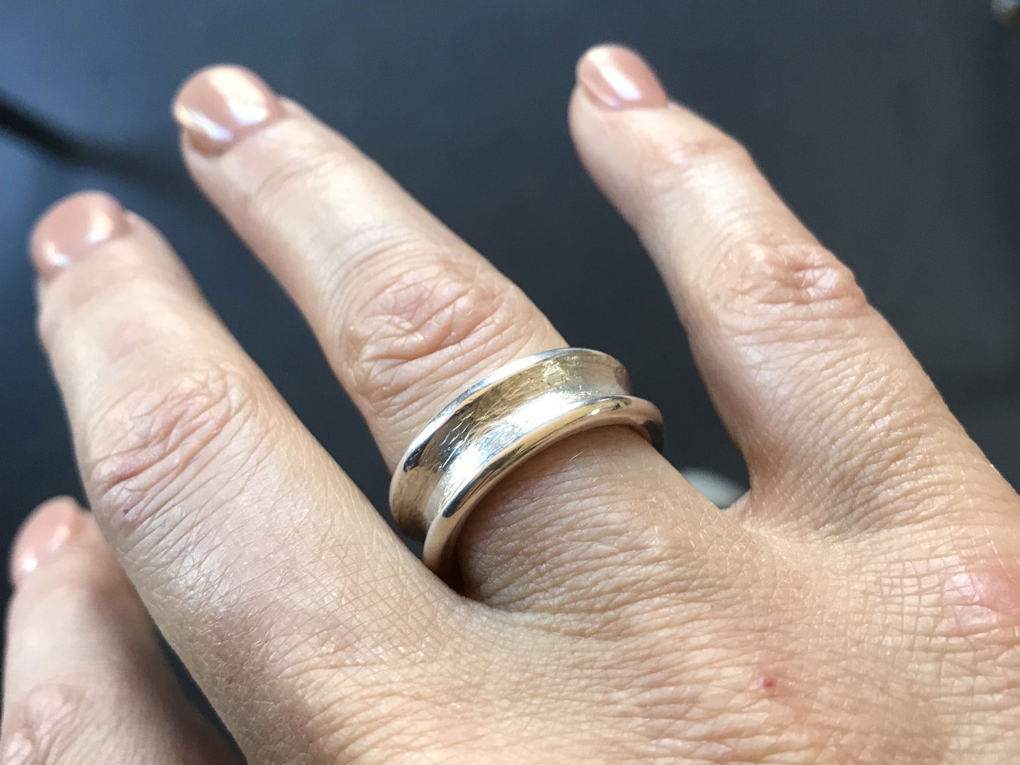 Lost Wax Silver Ring Workshop - Pod Jewellery - Tweed Heads Accommodation