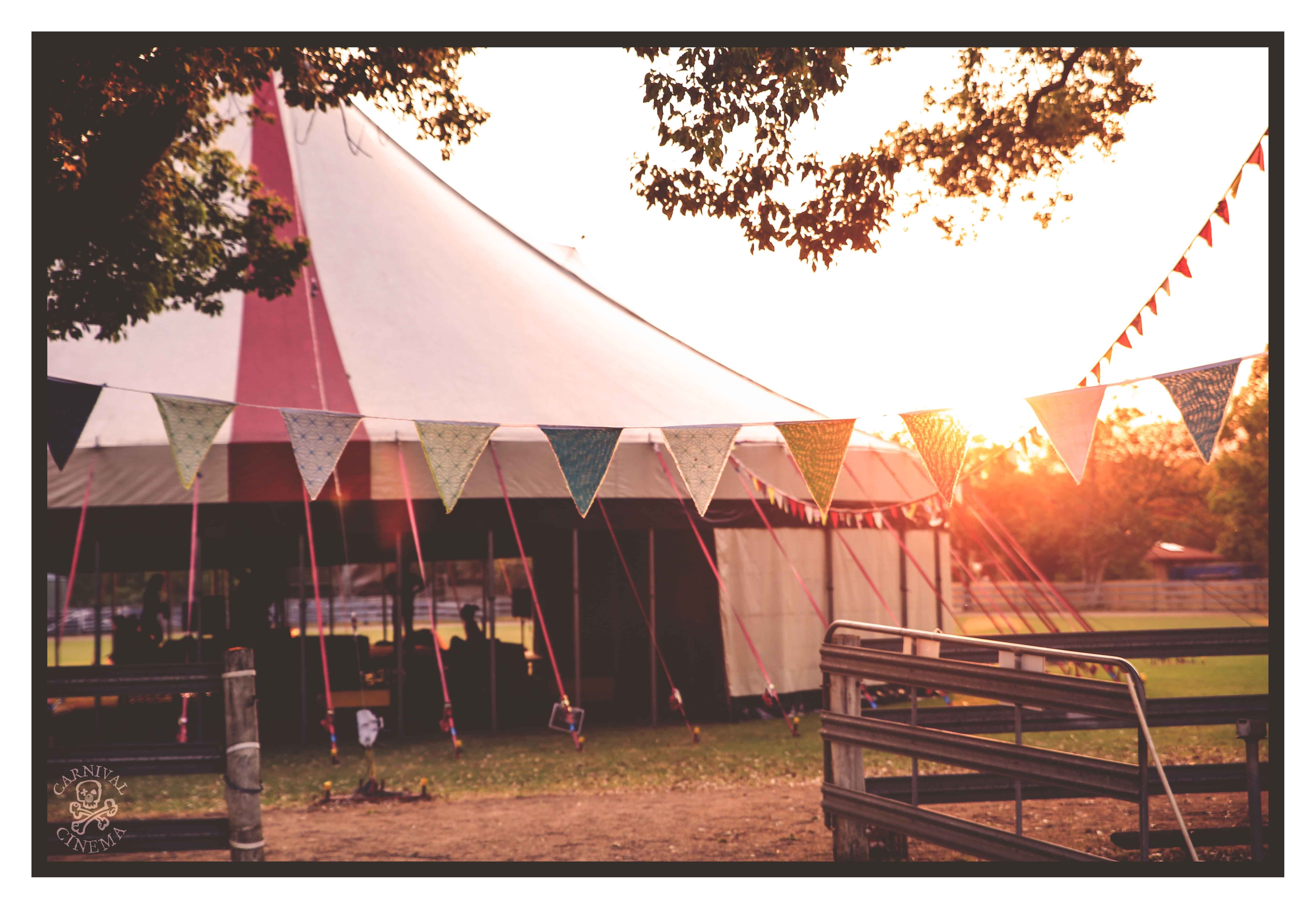 Mullum Circus Festival - Tweed Heads Accommodation