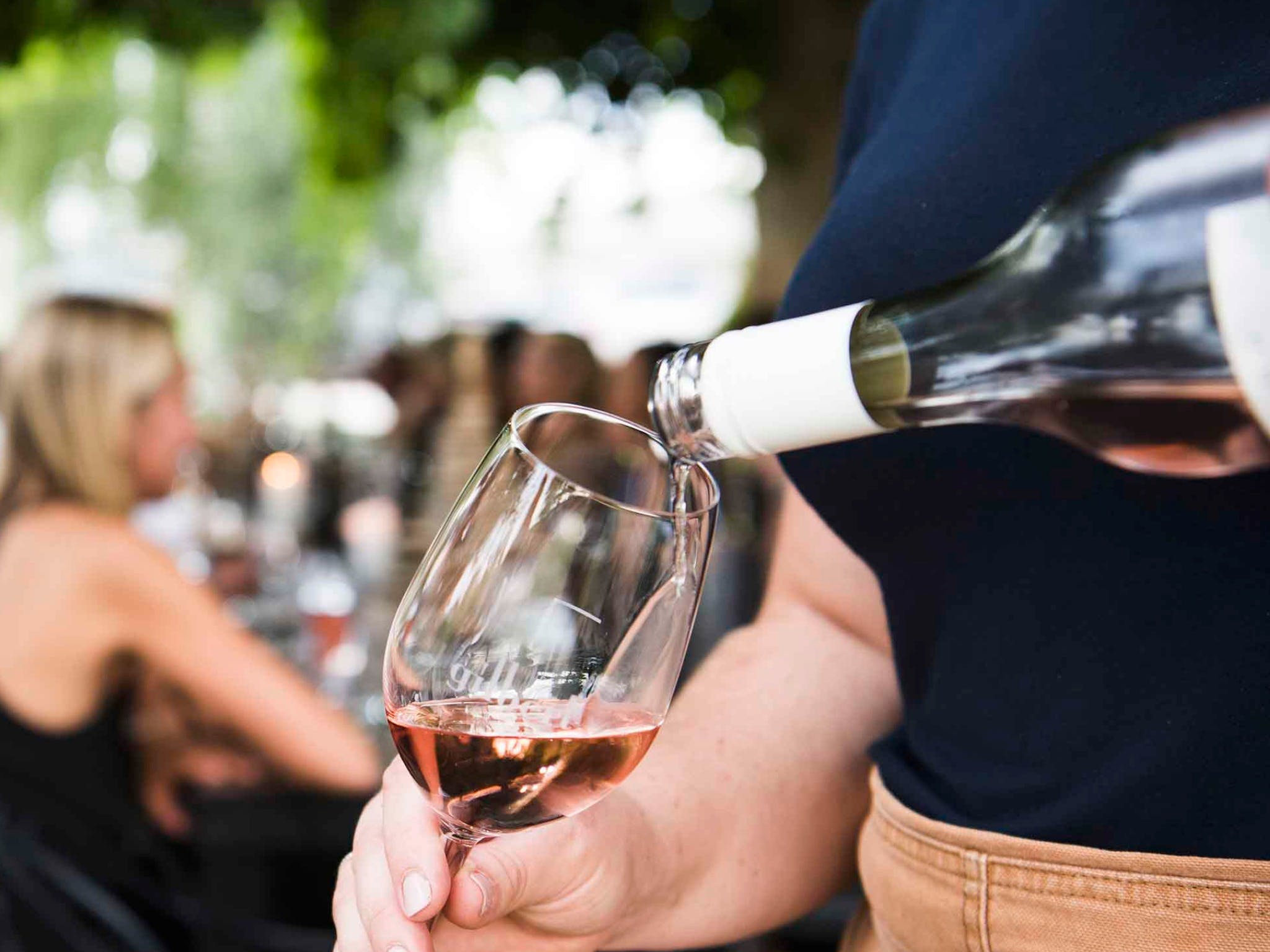 Saturday Wine Masterclass - Tweed Heads Accommodation