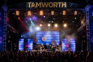 Toyota Country Music Festival Tamworth - Tweed Heads Accommodation
