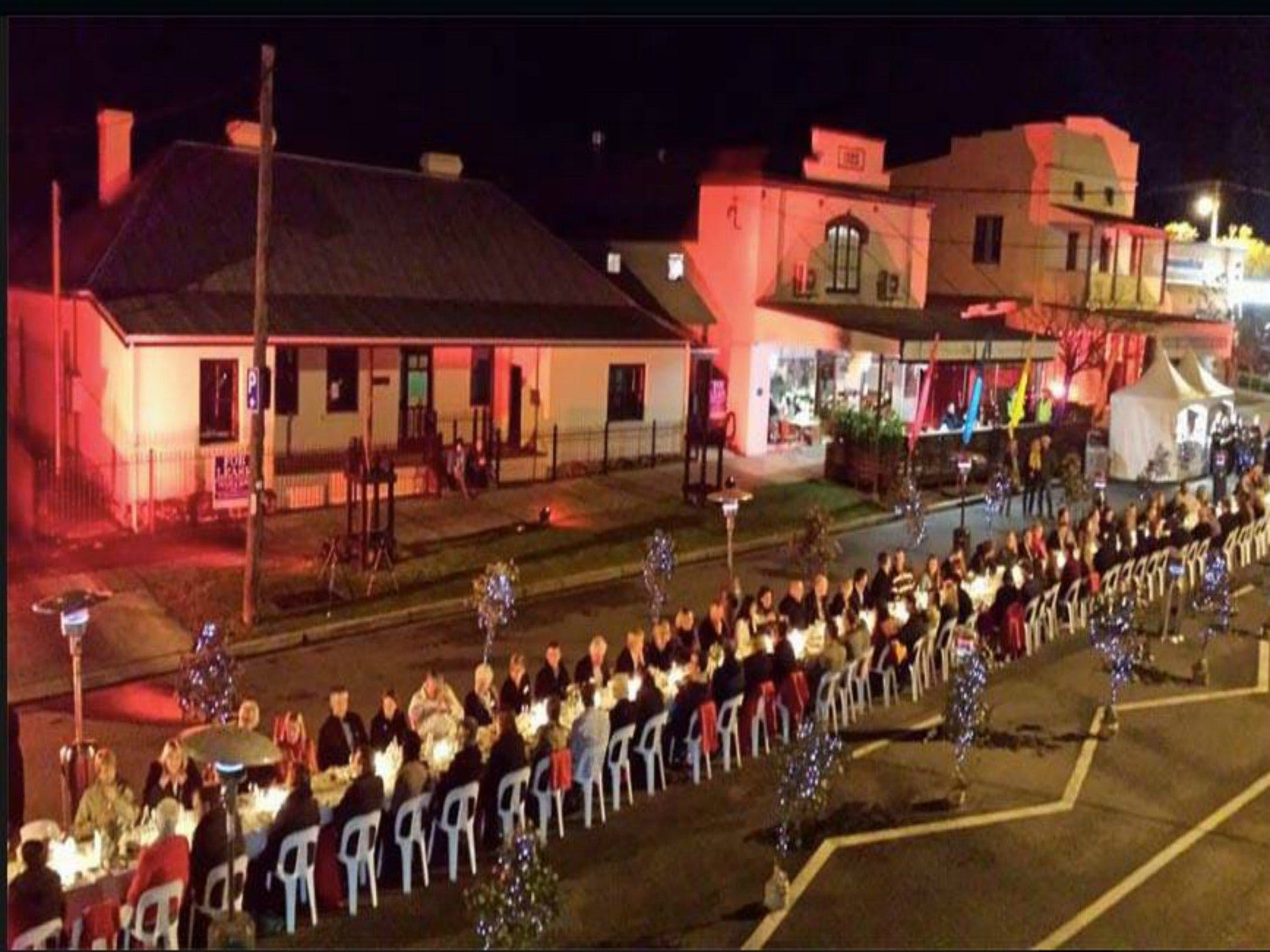 Dungog Festival - Tweed Heads Accommodation