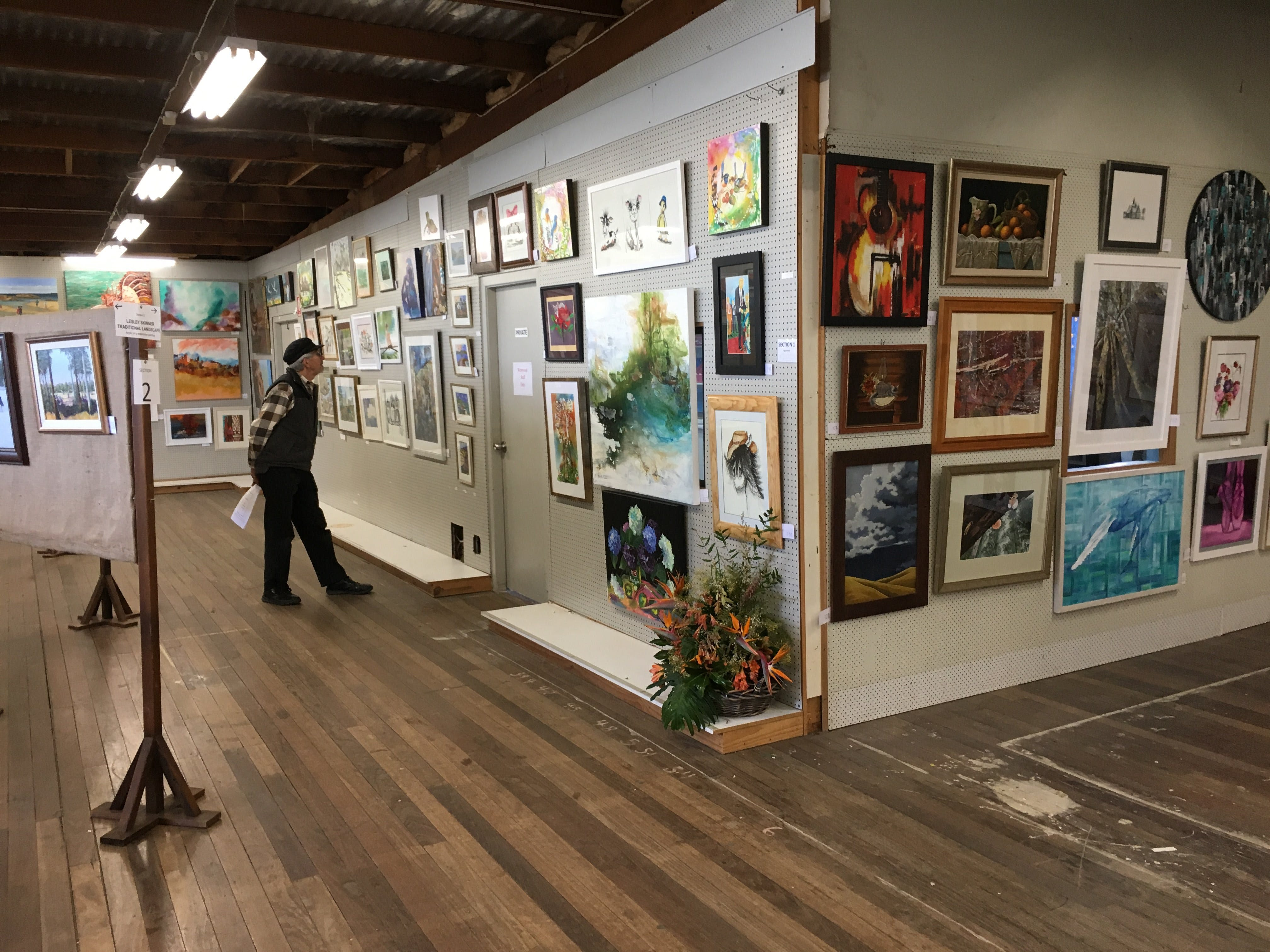Dungog Arts Society Annual Exhibition - Tweed Heads Accommodation