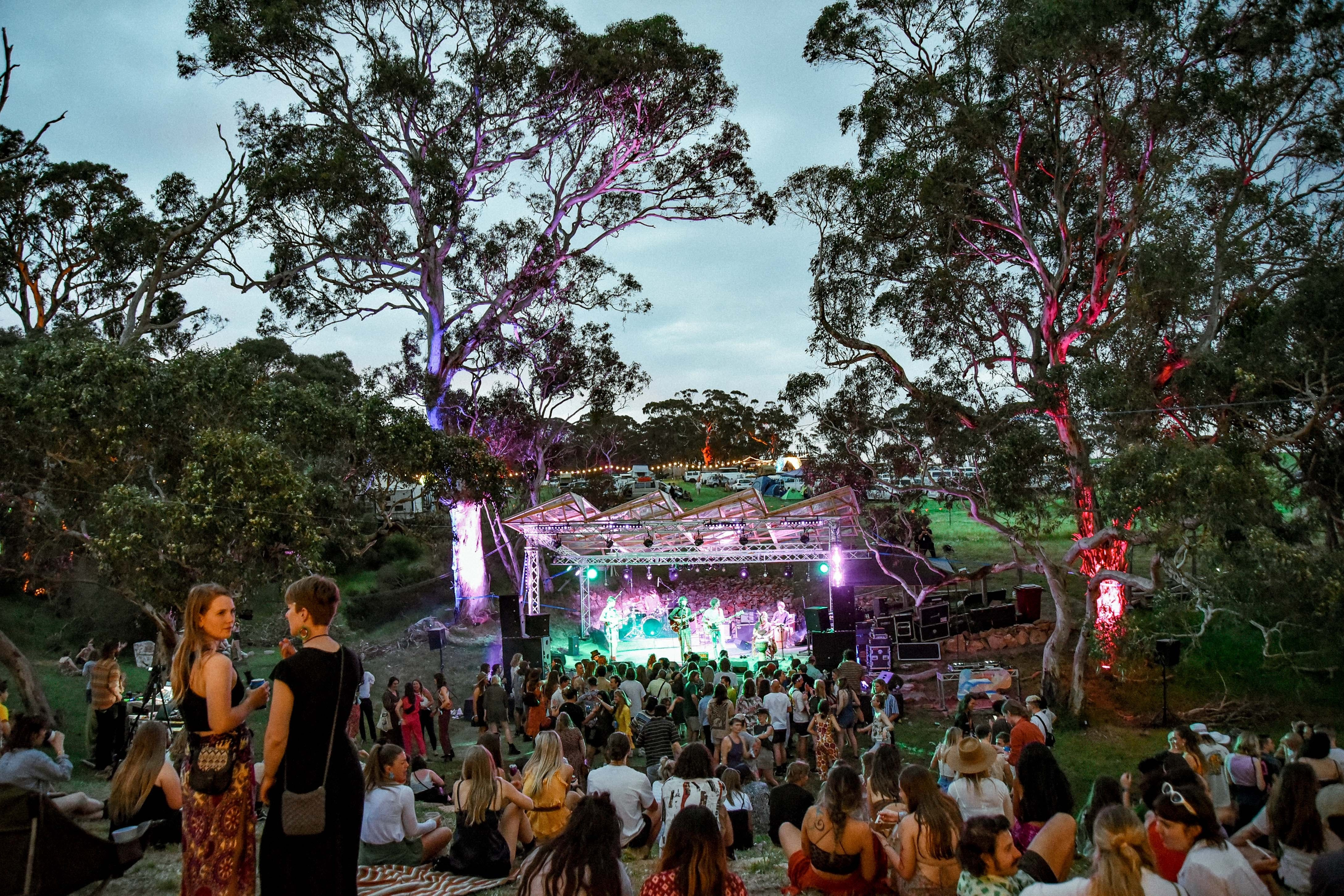 Field Good Festival - Tweed Heads Accommodation